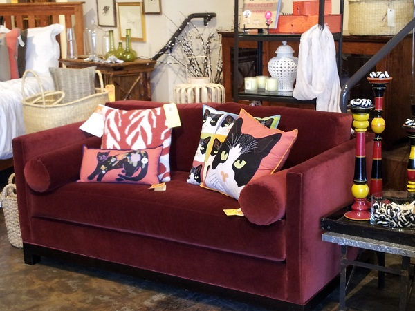 Capers Capers Fall Furniture Sale