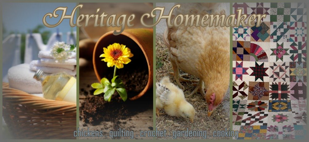 Heritage Homemaker