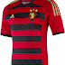 Adidas apresenta as novas camisas do Sport Recife