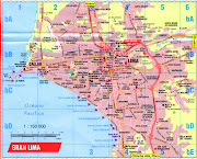 . subtropical desert. The summers (ie. winter in the northern hemisphere) . (map of greater lima peru)