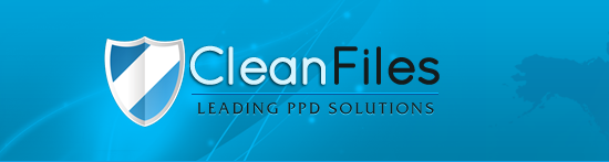 CleanFiles PPD