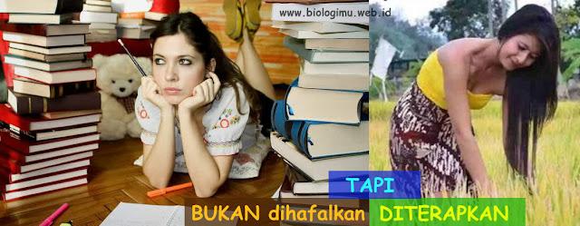 materi biologi kelas x semester 1 dan 2