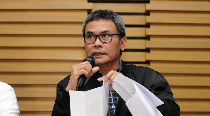 KPK Tangkap Anggota DPRD Muba dari PDIP dan Gerindra