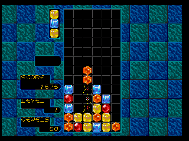 tetris how to get t-spin