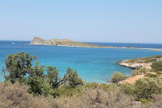 spiagge di Creta