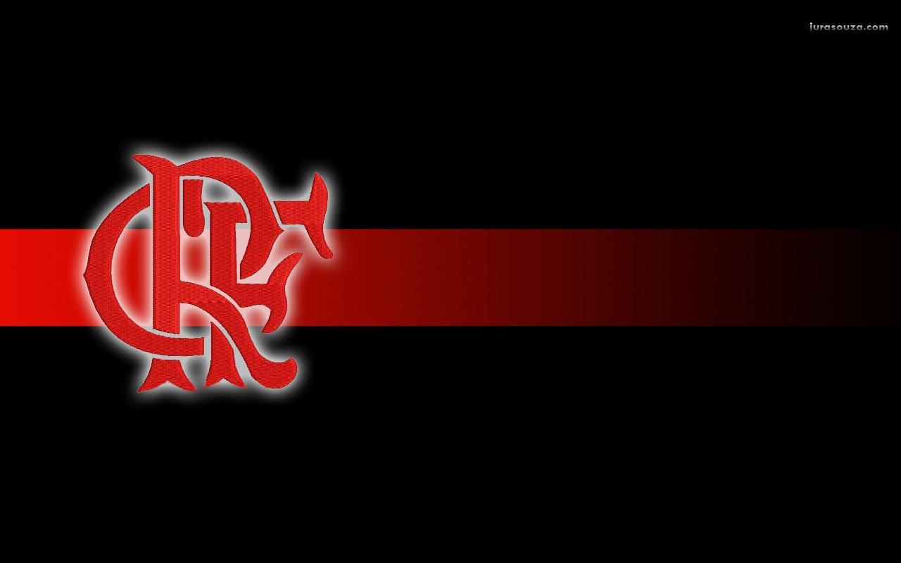 Papel de Parede Sempre Flamengo Wallpaper para