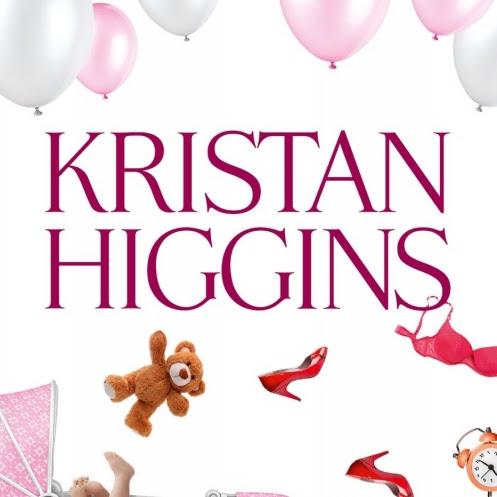 Sans plus attendre de Kristan Higgins