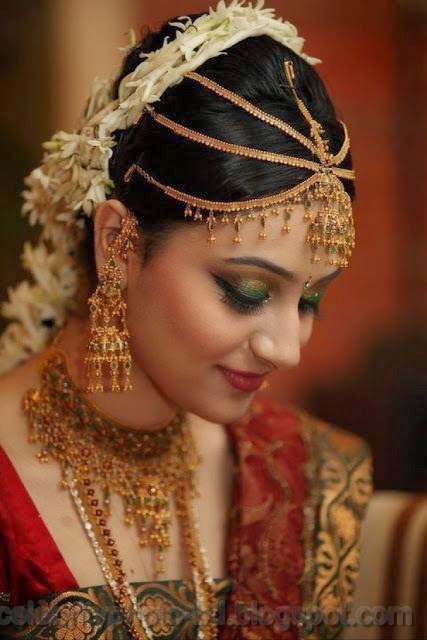Beautiful+BANGLADESHI+BRIDE+WITH+GORGEOUS+MAKE UP+Photos+Collection007