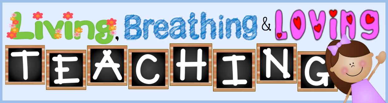 Living, Breathing and Loving Teaching