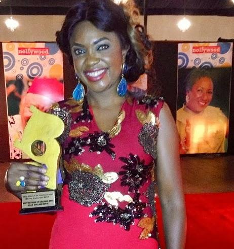 omoni oboli movie awards 2014