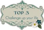 Ich bin unter den Top 3 bei:
