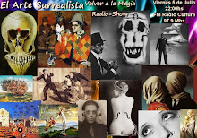 El Movimiento y Arte Surrealista