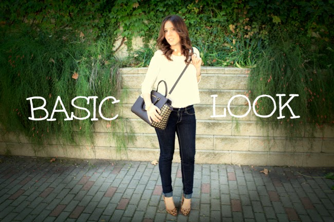 Basic Look