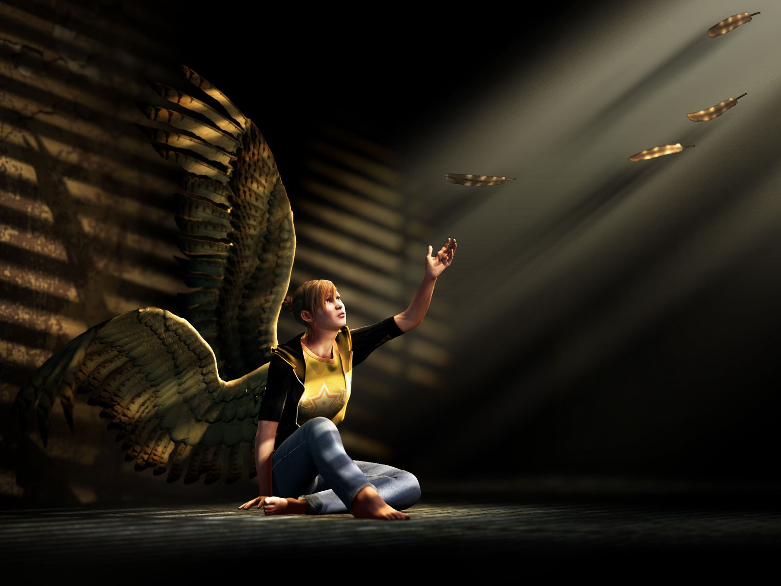 http://3.bp.blogspot.com/-OWK-sKEzVYs/UPJcnyuTbwI/AAAAAAAAALI/087wpEhW-3Y/s1600/angle-sitting-trying-to-catch-her-wings-with-black-lining-background-cartoon-hd-wallpapers-1600-x-1200.jpg