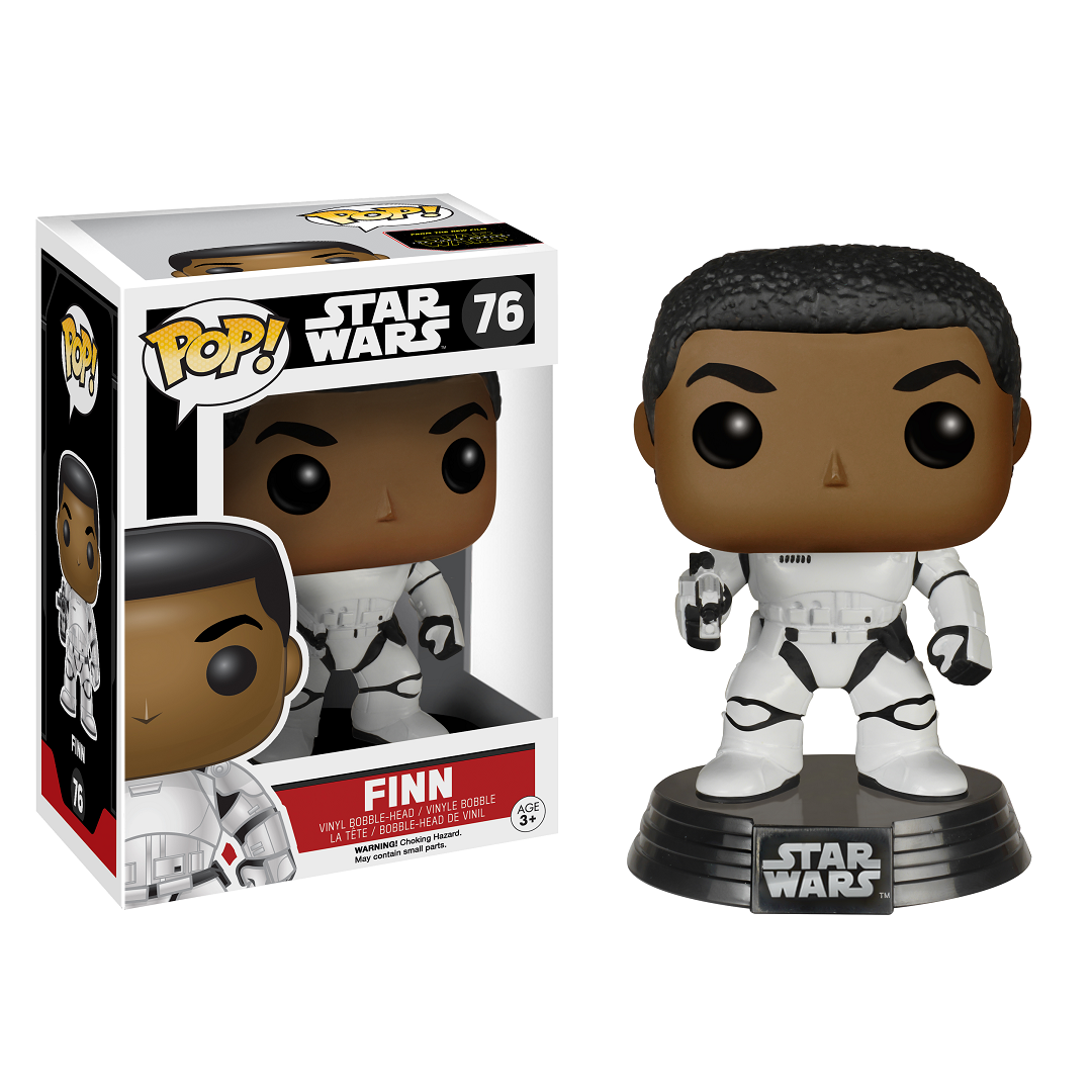 The Blot Says...: GameStop Exclusive Star Wars: The Force Awakens ...