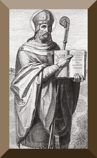 Saint Sulpicius Severus