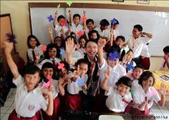 Guru Ingin Jadi PNS, Harus Mengajar di Pedalaman Dulu