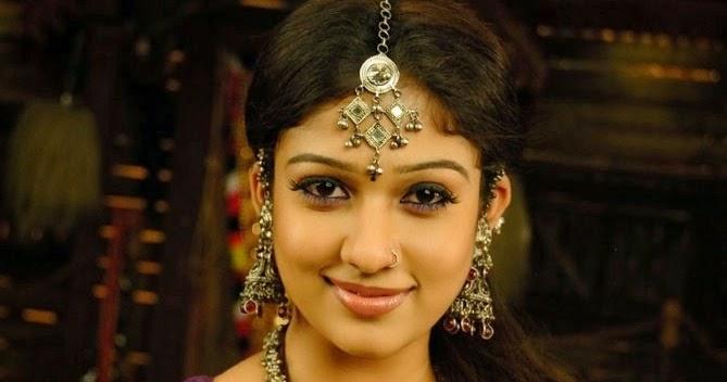 unseen pics nayanthara in tamil movie villu