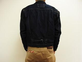Levi's Vintage Clothing 1936 Type 1 Jacket