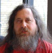 Richard Stallman en Tacna