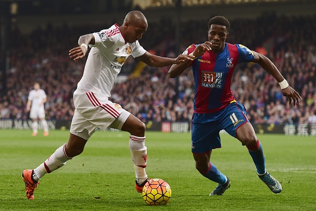 Hasil Pertandingan Crystal Palace 0-0 Manchester United