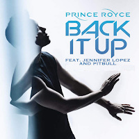 Prince Royce - Back It Up | feat.Jennifer Lopez & Pitbull |