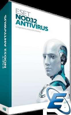 33uwm0m Download   Eset Nod32 Antivirus 6 + Ativao  (x86 e x64)
