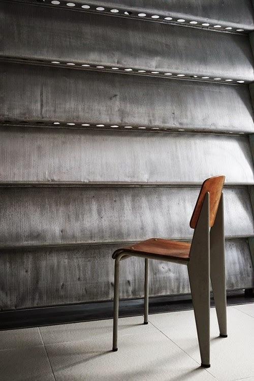 krzesło, szafka, chair, scandinavian, scandinavian style, drewniane, cupboard