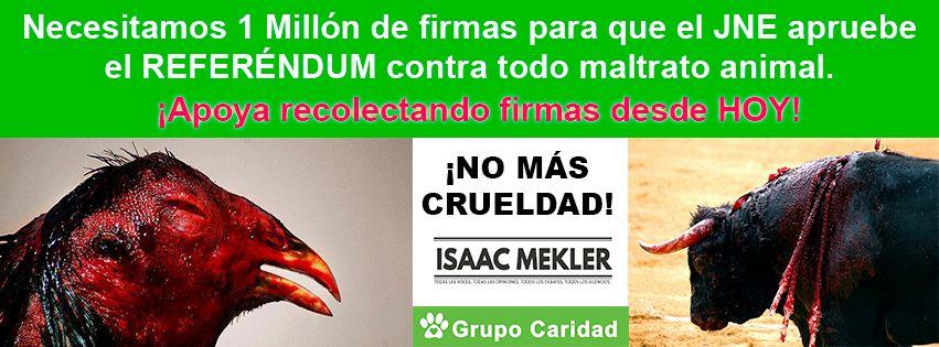Grupo Caridad Perú