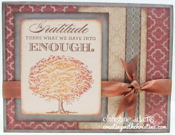 Creating with christine huntington club cards for Huntington card designs
