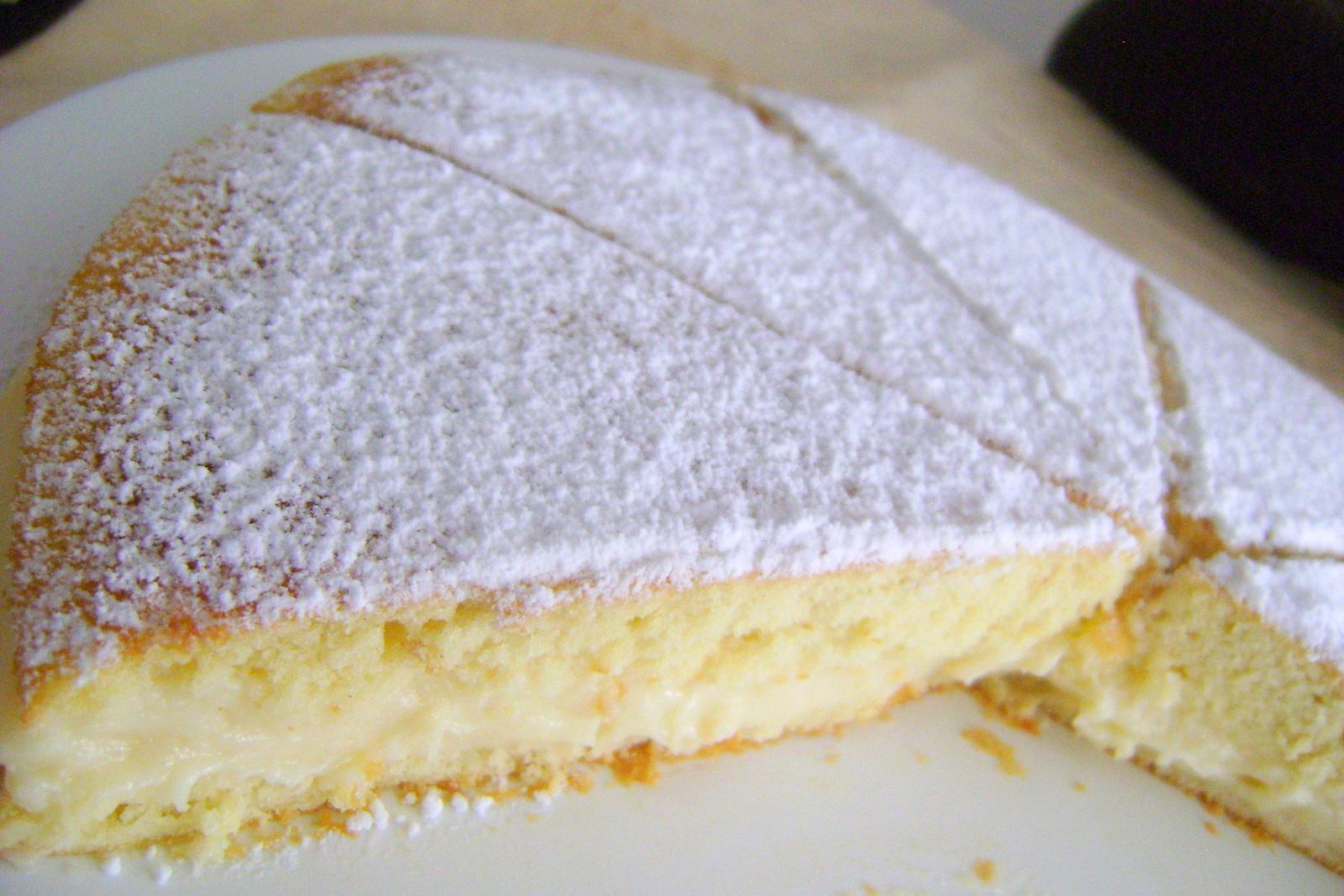 Mayalı Alman Pastası Tarifi