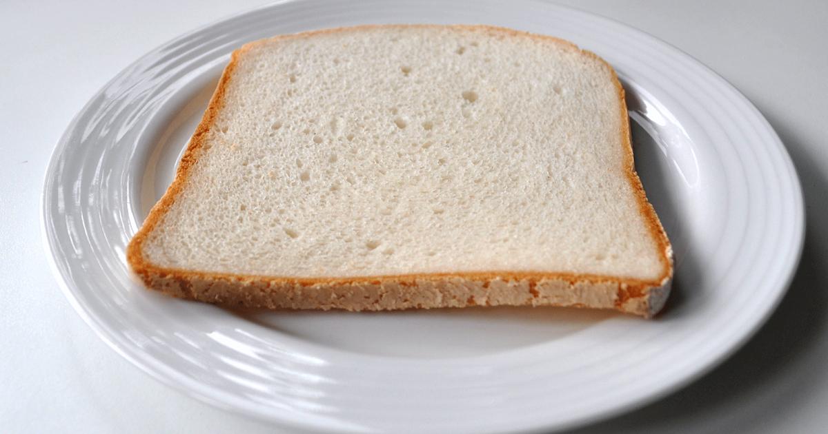 recept brood van boekweitmeel