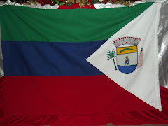 BANDEIRA DE SANTA LUZIA DO NORTE-AL