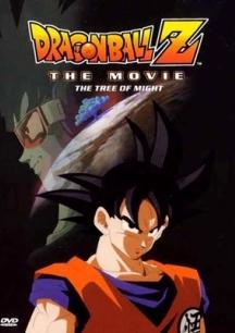 7 Viên Ngọc Rồng: Mầm Cây Sinh Lực - Dragonball Z Movie: Tree Of Might