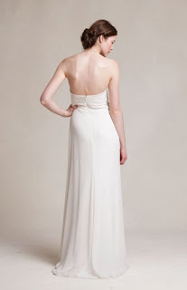 Jenny Yoo 2013 Spring Bridal Wedding Dresses