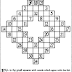 Cross Word Puzzle First created in the world is form Diamond