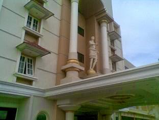 Hotel di Jayapura Murah - Hotel Le Premiere Papua