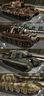 world of tanks german skin