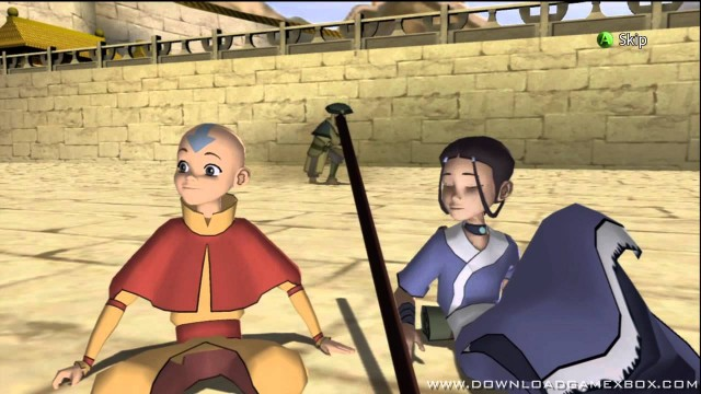 Avatar The Last Airbender Season 2 All Episodes