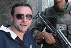 Manuel Ochsenreiter: ISIL je geopolitický multifunkční nástroj Západu