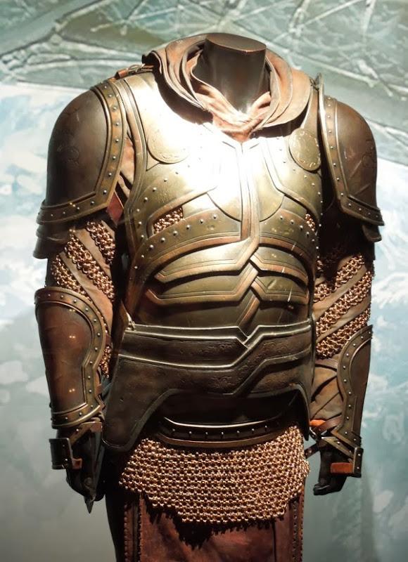 Thor Dark World Volstagg armor