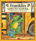 Elementary school counselors use Franklin to teach students how to get over their first day of school jitters.