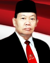 Ketua Umum Aliansi Indonesia: H. Djoni Lubis