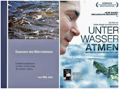 Buch Cover und Filmplakat