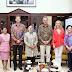 Walikota Terima Kunjungan Dubes Belanda di Balai Kota