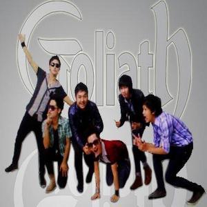 Lirik Lagu Goliath - Gila Tanpamu