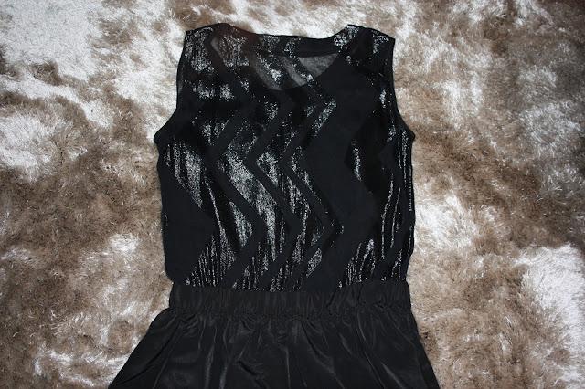 Vestido de Sfera