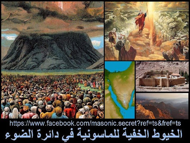 ارض سيناء من تكون؟؟