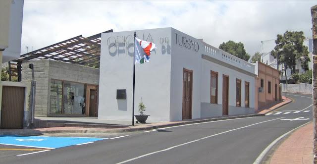 Oficina de turismo en san miguel de abona tenerife for Oficina turismo tenerife