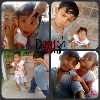 my love  yong brother n sister